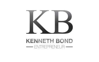 CEO, Kenneth Bond