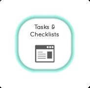 Tasks & Checklists