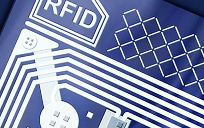 Radio-Frequency Identification (RFID)